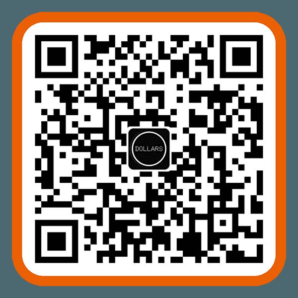 Alipay QR Code