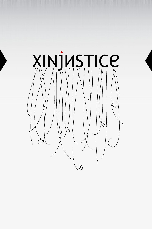Xinjustice (Logo)